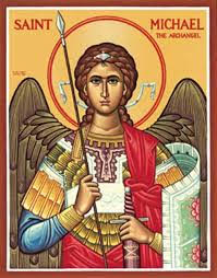 Image result for st michael