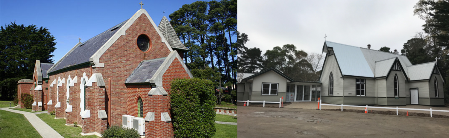 Anglican Parish of Flinders with Balnarring